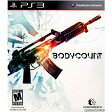【中古】[PS3]Bodycount ボディカウント(海外版)(20110830)【RCP】