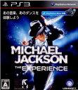【中古】[PS3]マイケル・ジャクソン ザ・エクスペリエンス 通常版(20111208)【RCP】
