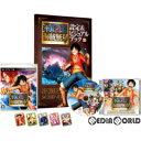 【中古】[PS3]ワンピース 海賊無双 TREASURE BOX(トレジャーボックス) 限定版(20120301)