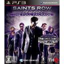 【中古】 PS3 セインツロウ ザ サード:フルパッケージ(SAINTS ROW THE THIRD The Full Package)(20121206)