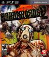 【中古】[PS3]Borderlands 2 ボーダーランズ2 (海外版)(20120918)【RCP】