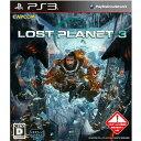 【中古】[PS3]ロスト プラネット3(LOST PLANE...