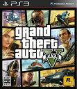【中古】 PS3 グランド セフト オートV(Grand Theft Auto 5)(20131010)