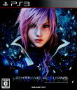 【中古】[PS3]ライトニングリターンズ ファイナルファンタジーXIII Lightning Returns Final Fantasy 13 LRFF13(20131121)【RCP】