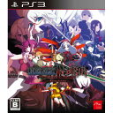 【中古】[PS3]UNDER NIGHT IN-BIRTH ...