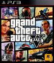 【中古】 PS3 グランド セフト オートV(Grand Theft Auto 5)(廉価版)(BLJM-61182)(20140626)