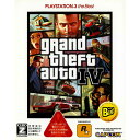 【中古】[PS3]Grand Theft Auto IV(グ...