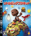 【中古】 PS3 リトルビッグプラネット(BCJB-95003)(ドリームボックス付属ソフト単品)(20081030)