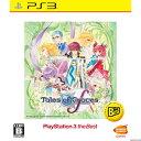 【中古】[PS3]テイルズ オブ グレイセス エフ TOGf PlayStation3 the Be