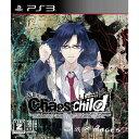 【中古】[PS3]CHAOS;CHILD(カオスチャイルド) 通...