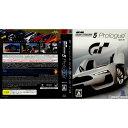 【中古】 PS3 グランツーリスモ5 プロローグ スペック3(Gran Turismo Prologue Spec III)(本体同梱ソフト単品)(20081030)