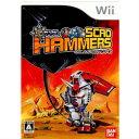 【中古】[Wii]SDガンダム SCAD HAMMERS(スカッドハンマーズ)(20061202)