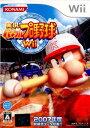 【中古】[Wii]実況パワフルプロ野球Wii(20070719)