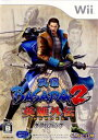 【中古】[Wii]戦国BASARA2 英雄外伝(HEROES) ダブルパック(戦国バサラ2&ヒーローズセット)(RVL-P-RBSJ)(20071129)【RCP】