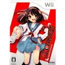 【中古】[Wii]涼宮ハルヒの激動(すずみやはるひのげきどう) 通常版(20090122)【RCP】