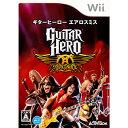 【中古】[Wii]ギターヒーロー エアロスミス ソフト単体版(20081016)【RCP】