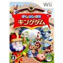 【中古】[Wii]ぼくとシムのまち キングダム(20081030)【RCP】