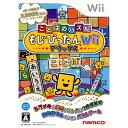 【中古】[表紙説明書なし][Wii]ことばのパズル もじぴったんWii デラックス(20081127)【RCP】