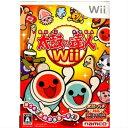 【最大ポイント10倍! 11月25日10時スタート!】【中古】[Wii]太鼓の達人Wii(ソフト単品版)(20100311)