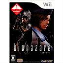 【中古】[Wii]バイオハザード(Biohazard)(20081225)【RCP】