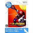 【中古】[Wii]Wiiであそぶ マリオテニスGC(20090115)【RCP】