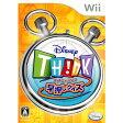 【中古】[Wii]ディズニー・シンク 早押しクイズ(20081218)【RCP】
