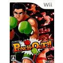 【中古】[Wii]PUNCH-OUT!!(パンチアウト!!)(20090723)【RCP】