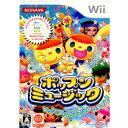 【中古】[Wii]ポップンミュージック(20090806)【RCP】