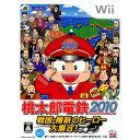 【中古】[Wii]桃太郎電鉄2010 戦国・維新のヒーロー大集合!の巻(20091126)【RCP】