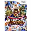 【中古】[表紙説明書なし][Wii]ドラゴンクエスト モンスターバトルロードビクトリー(DRAGON QUEST MONSTER BATTLE LOAD VICTORY)(20100715)【RCP】