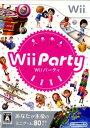 【中古】【表紙説明書なし】[Wii]Wii Party(ウィーパーティ) Wii リモコンセット シロ(20100708)