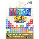 【中古】[Wii]テトリス パーティープレミアム(20100805)【RCP】