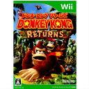 【中古】[Wii]ドンキーコング リターンズ(DONKEY KONG RETURNS)(20101209)