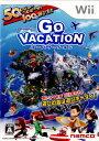 【中古】[Wii]GO VACATION(ゴーバケーション)(20111020)【RCP】