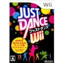 【中古】[Wii]JUST DANCE Wii(ジャストダンスWii)(20111013)【RCP】