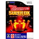 【中古】[Wii]カラオケジョイサウンドWii スーパーDX(マイクDXセット) お買い得版(RVL-R-S3SJ)(20111208)【RCP】