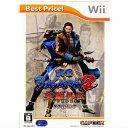 【中古】[Wii]戦国BASARA2 英雄外伝 ダブルパック Best Price!(戦国バサラ2 HEROES Wパック ベストプライス!)(20120119)