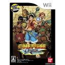 【中古】[Wii]ワンピース アンリミテッドアドベンチャー Welcome Price3800(RVL-P-RIPJ)(20091105)