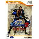 【中古】[Wii]戦国BASARA2(バサラ2) 英雄外伝 ダブルパック Best Price!(RVL-P-RBSJ)(JAN末尾 6970)(20081120)