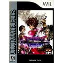 【中古】[Wii]ULTIMATE HITS ドラゴンクエストソード 仮面の女王と鏡の塔(RVL-P-RDQJ)(20091203)【RCP】
