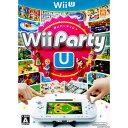 【中古】[WiiU]Wii Party U(ウィーパーティユー)(20131031)