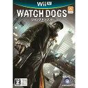 【中古】[WiiU]ウォッチドッグス (WATCH DOGS...