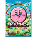 【中古】[WiiU]タッチ!カービィ スーパーレインボー(2...