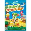 【中古】[WiiU]ヨッシー ウールワールド 通常版(20150716)【RCP】