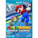 【中古】 WiiU マリオテニス ウルトラスマッシュ(20160128)