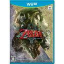【中古】[WiiU]ゼルダの伝説 トワイライトプリンセス HD 通常版(20160310)【RCP】