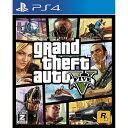 【中古】[PS4]Grand Theft Auto V(グラ...