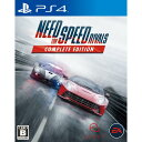 ����š�[PS4]�ˡ��ɡ��ե��������ԡ��� �饤�Х륺 ����ץ�ȥ��ǥ������(NEED FOR SPEED RIVALS Complete Edition)(20141211)