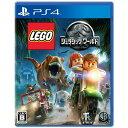 【中古】[PS4]レゴ LEGO® ジュラシックワールド(20151105)【RCP】