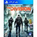 【中古】[PS4]The Division(ディビジョン)(20160310)